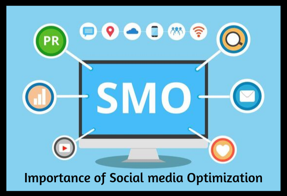 Best social media optimization companies in hyderabad, #All DGM Solutions