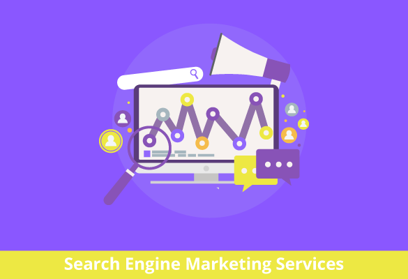 Best search engine marketing company in Hyderabad